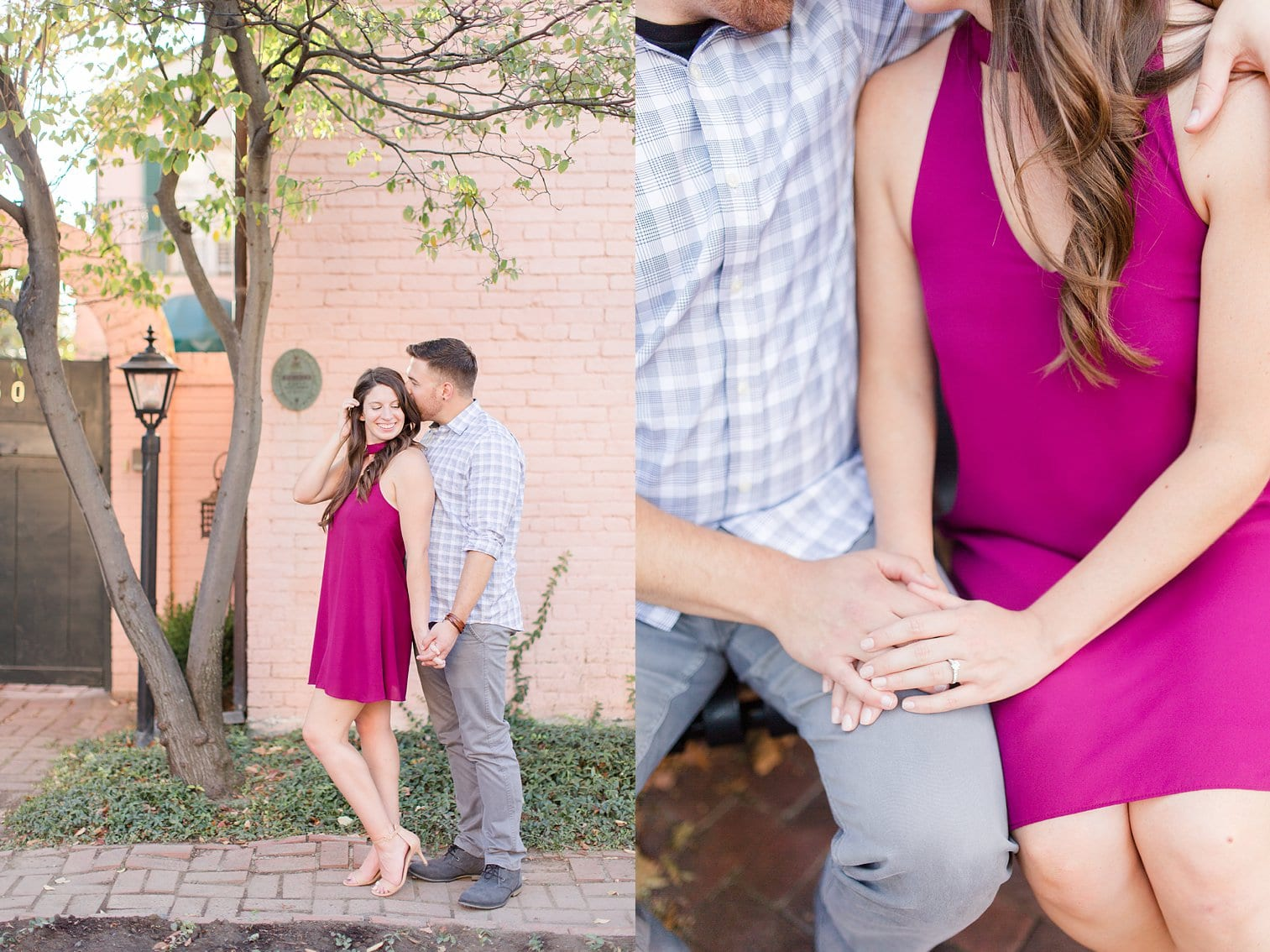 Fall Old Town Alexandria Engagement Photos Megan Kelsey Photography Virginia Wed-0001.jpg