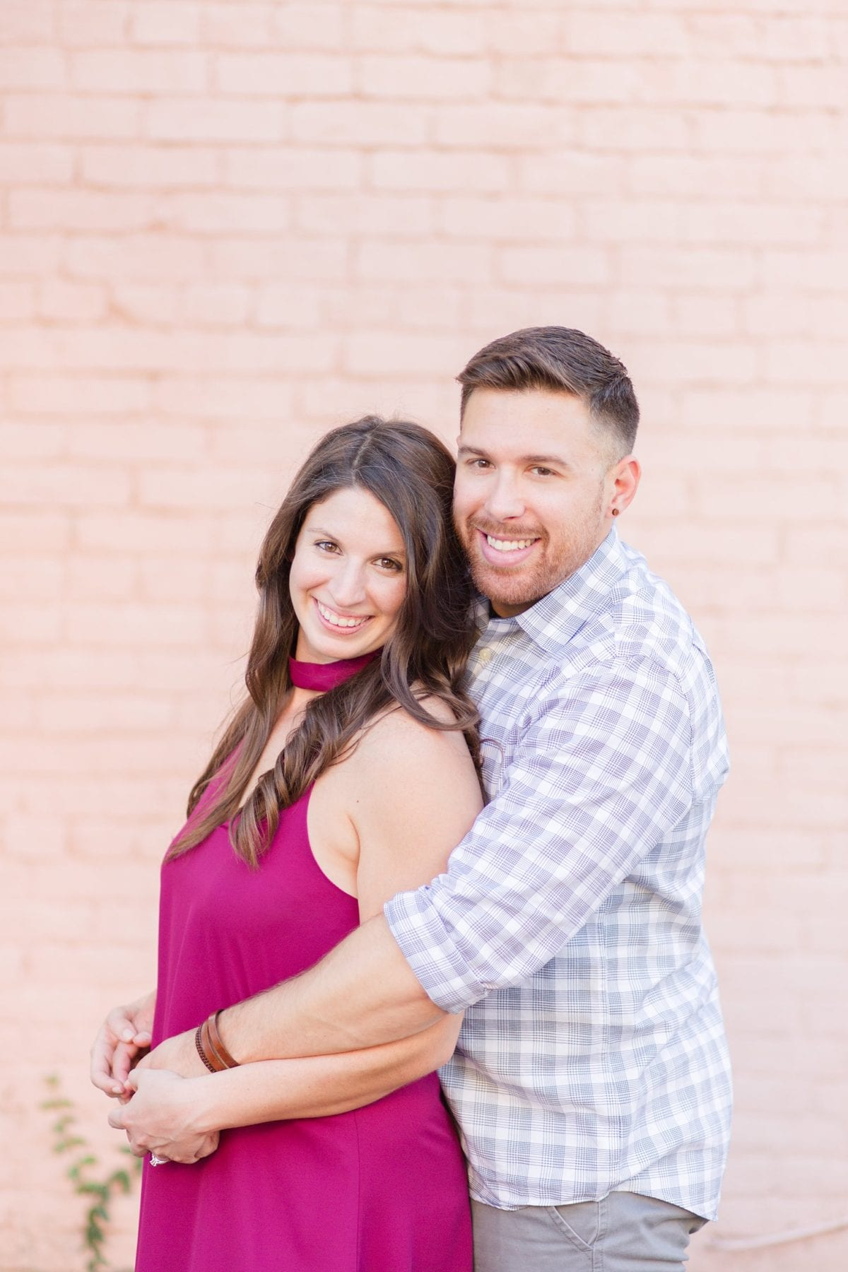 Fall Old Town Alexandria Engagement Photos Megan Kelsey Photography Virginia Wed-0009.jpg