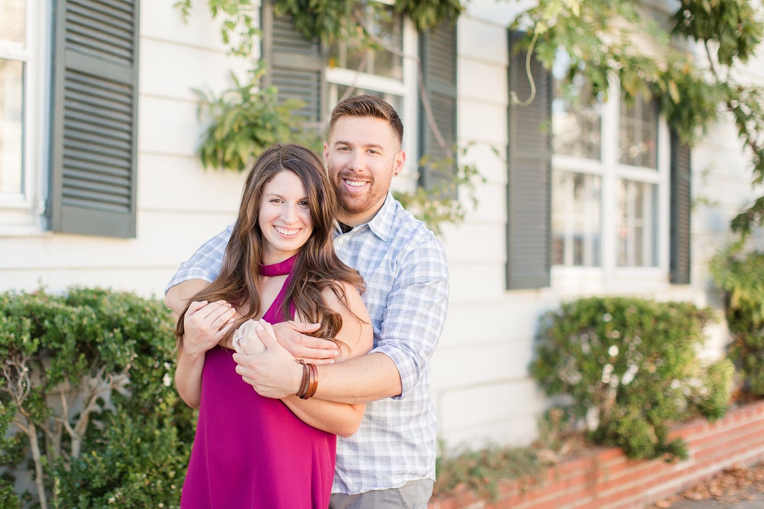 Fall Old Town Alexandria Engagement Photos Megan Kelsey Photography Virginia Wed-0026.jpg