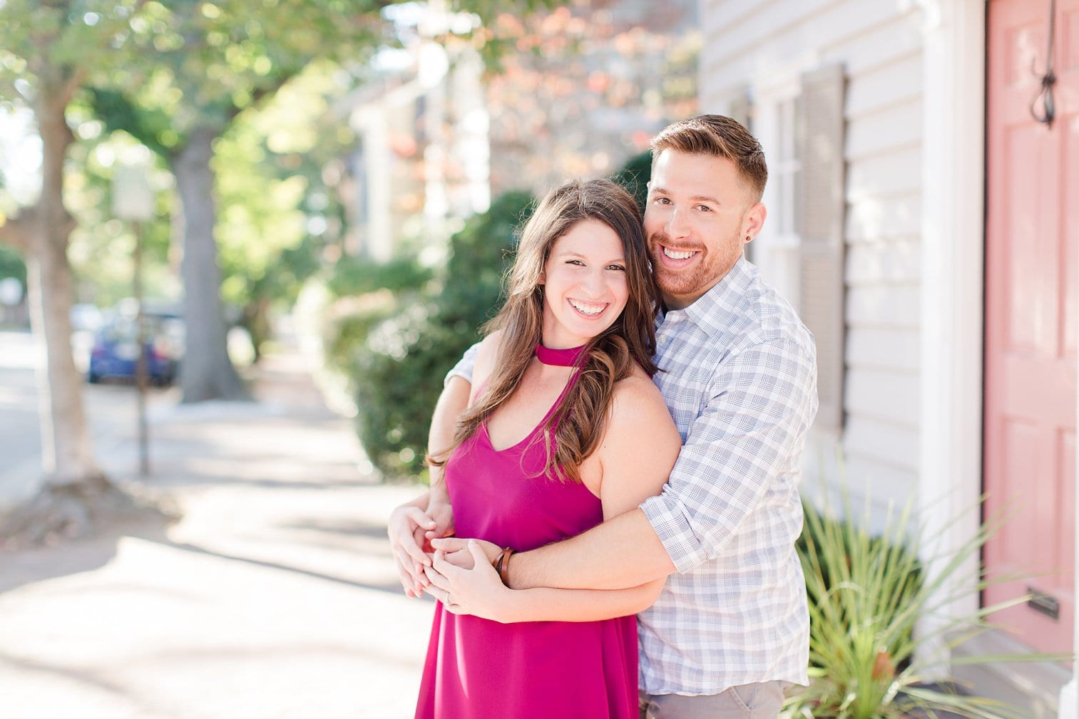 Fall Old Town Alexandria Engagement Photos Megan Kelsey Photography Virginia Wed-0032.jpg