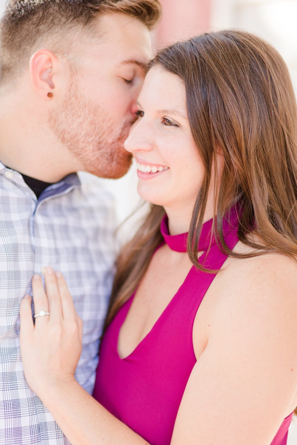 Fall Old Town Alexandria Engagement Photos Megan Kelsey Photography Virginia.jpg