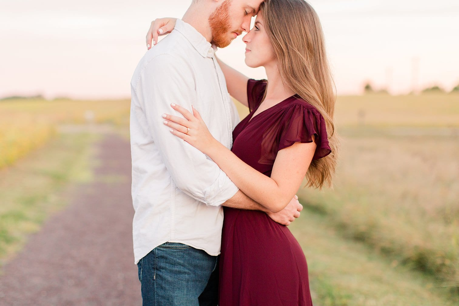 Fredericksburg Engagement Photos Megan Kelsey Photography Virginia Wedding Photographer-246.jpg