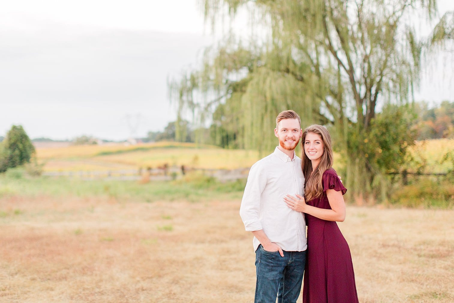 Fredericksburg Engagement Photos Megan Kelsey Photography Virginia Wedding Photographer-255.jpg