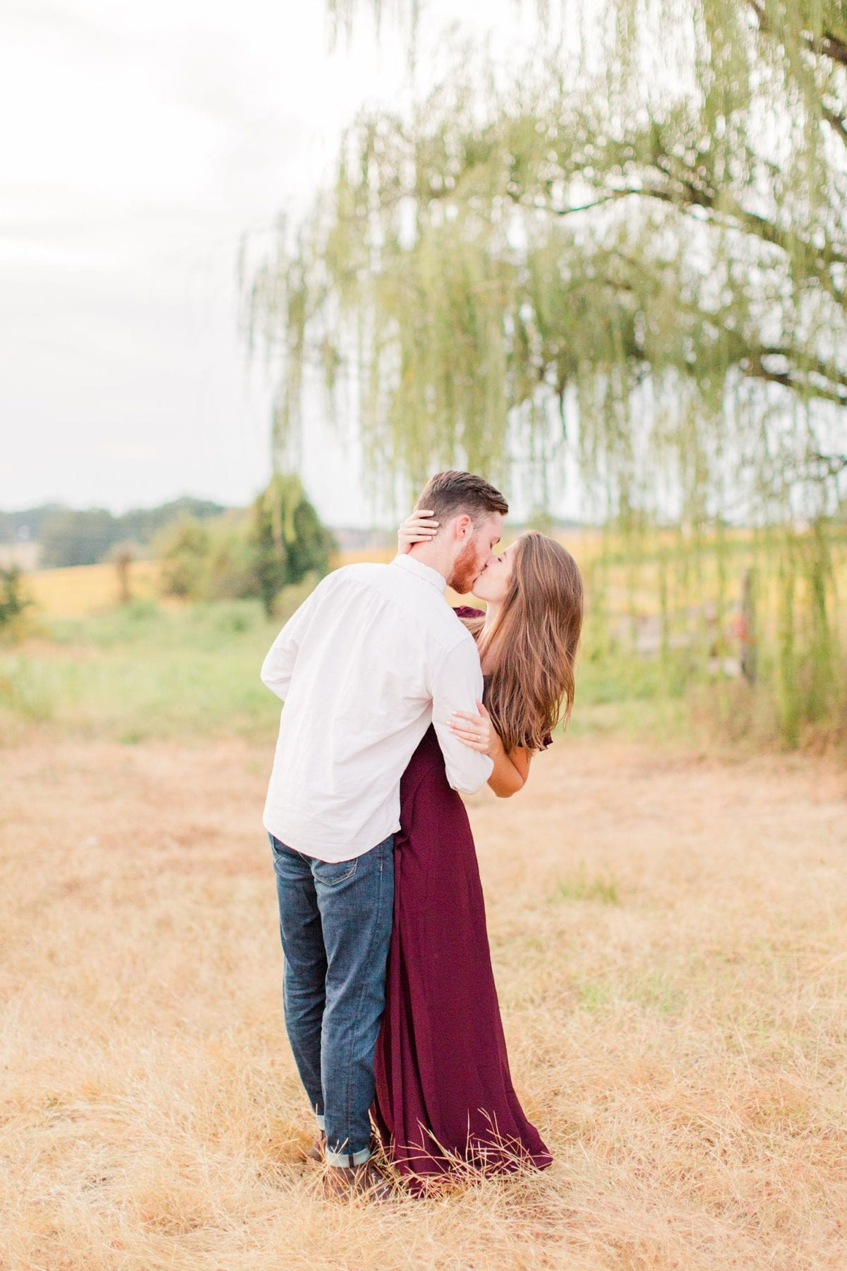 Fredericksburg Engagement Photos Megan Kelsey Photography Virginia Wedding Photographer-266.jpg