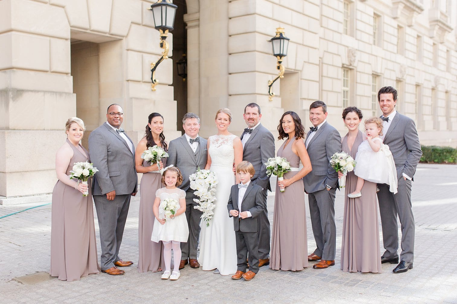 Ronald Reagan Building Wedding Washington DC Wedding Photographer Ashley & Brett-390.jpg