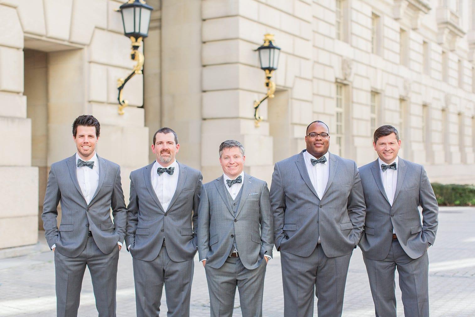 Ronald Reagan Building Wedding Washington DC Wedding Photographer Ashley & Brett-458.jpg