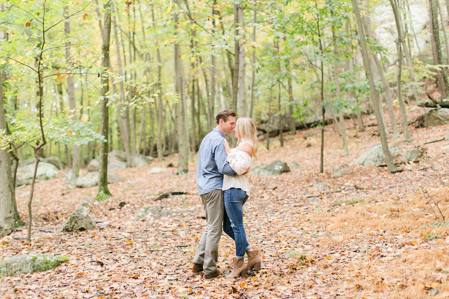 Sugarloaf Mountain Engagement Session Megan Kelsey Photography Monica & Josh-179.jpg