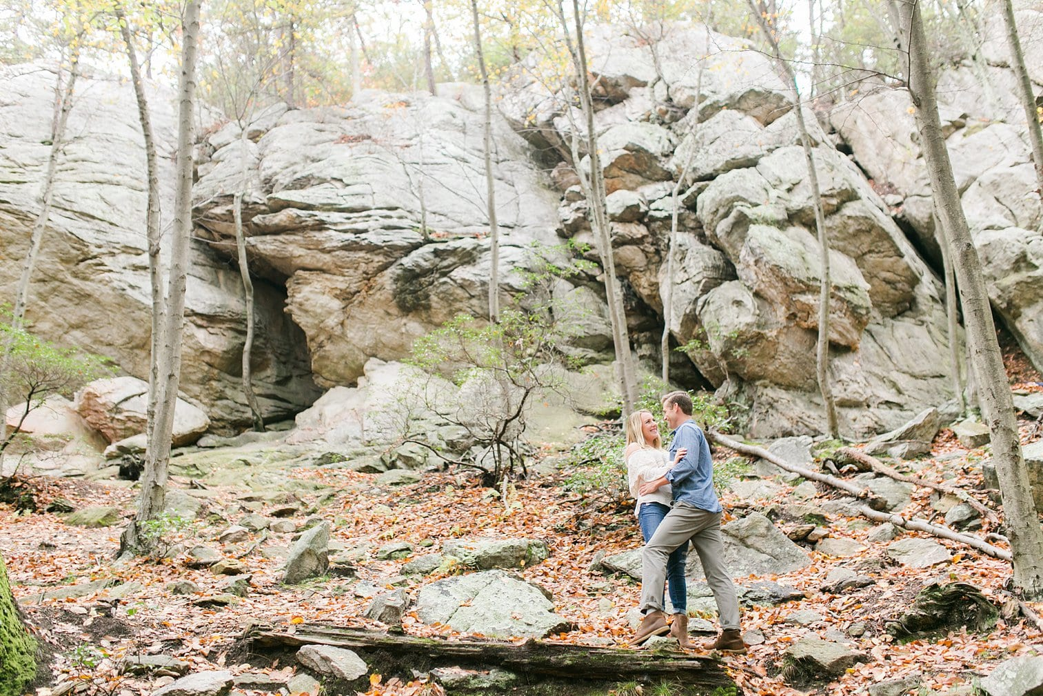Sugarloaf Mountain Engagement Session Megan Kelsey Photography Monica & Josh-223.jpg