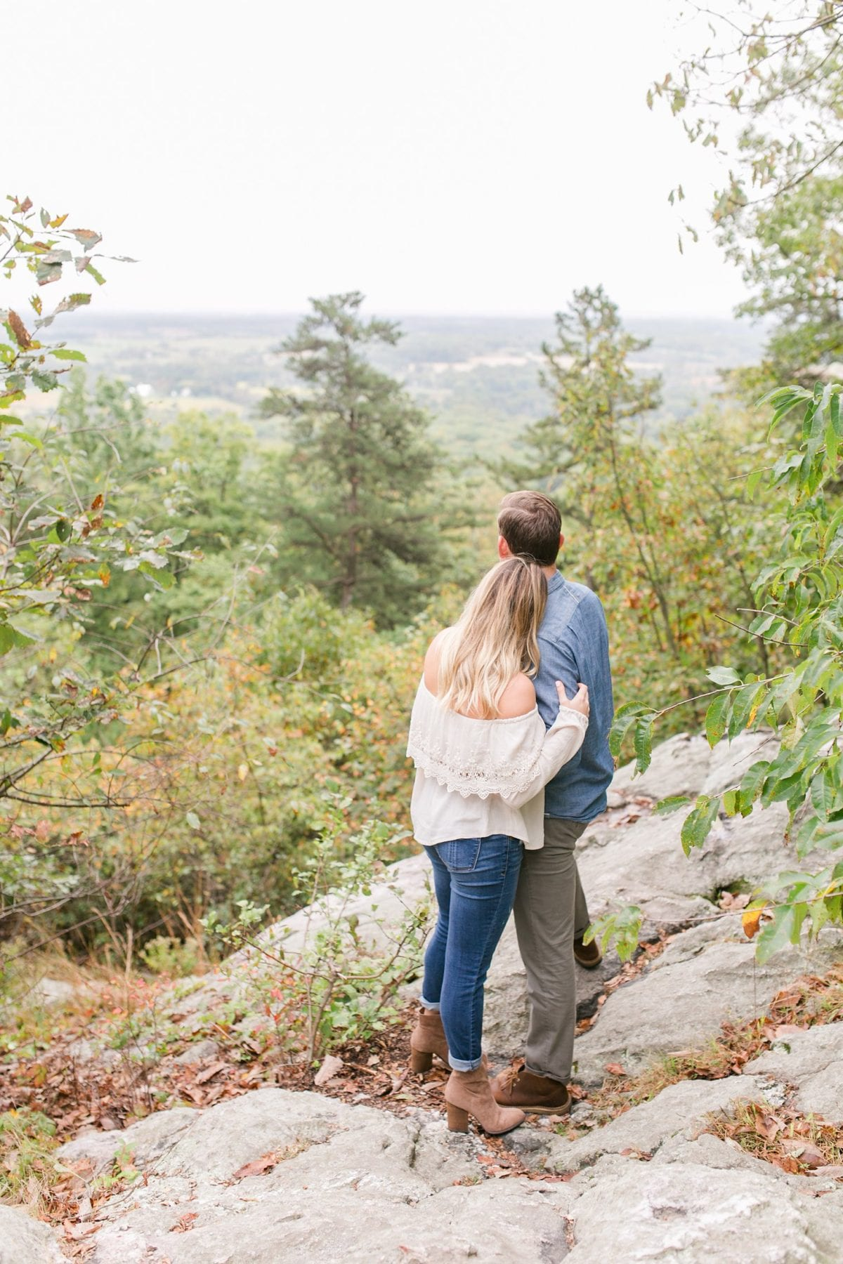 Sugarloaf Mountain Engagement Session Megan Kelsey Photography Monica & Josh-238.jpg