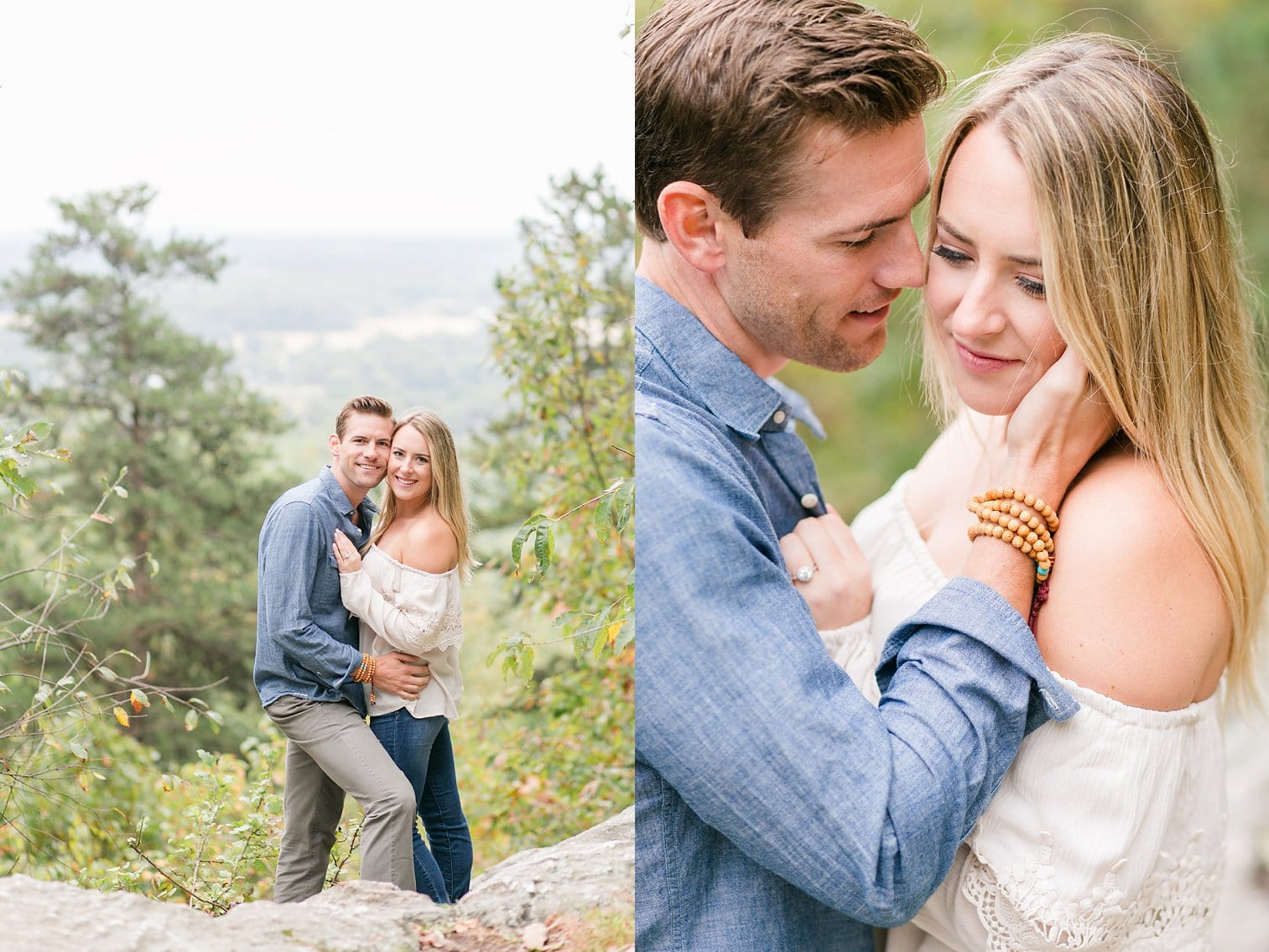 Sugarloaf Mountain Engagement Session Megan Kelsey Photography Monica & Josh-241.jpg