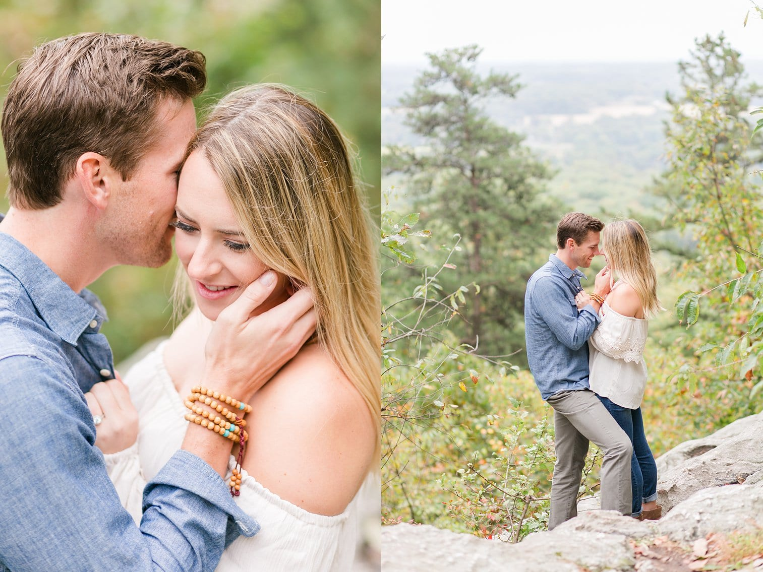Sugarloaf Mountain Engagement Session Megan Kelsey Photography Monica & Josh-248.jpg