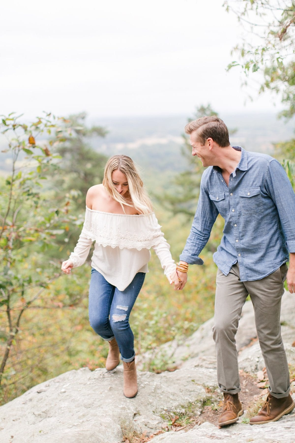 Sugarloaf Mountain Engagement Session Megan Kelsey Photography Monica & Josh-259.jpg