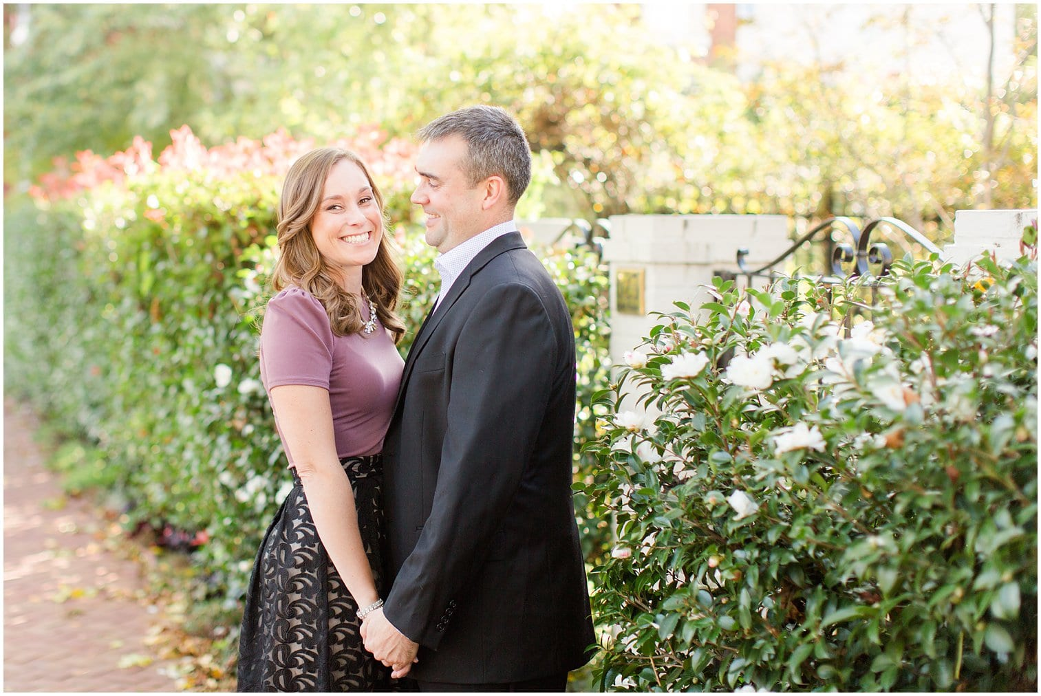 Classic Old Town Alexandria Engagement Session-10.jpg