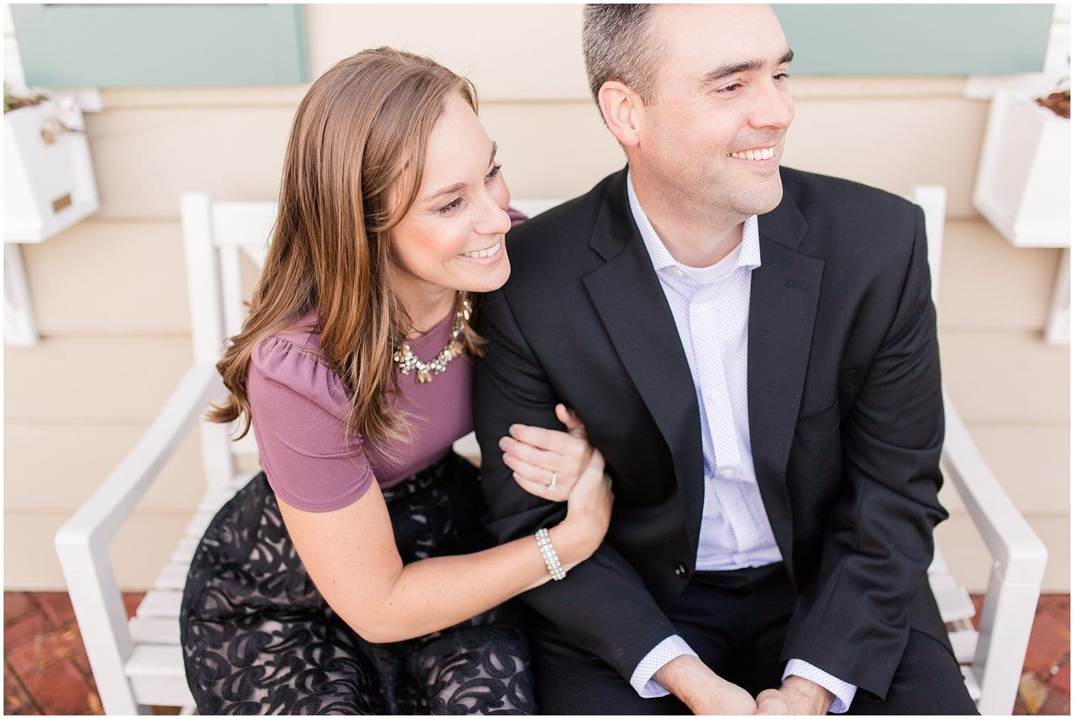 Classic Old Town Alexandria Engagement Session-140.jpg