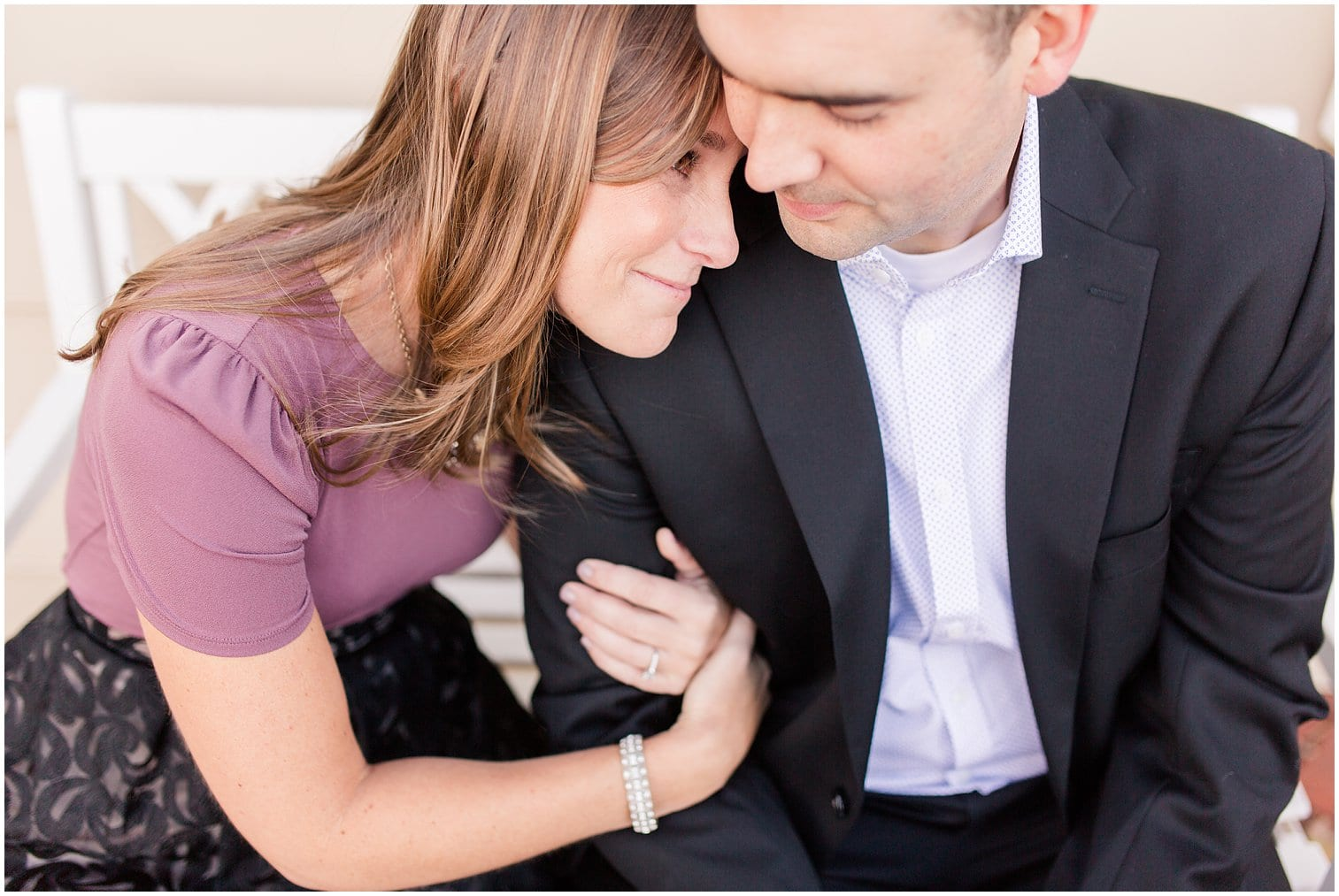Classic Old Town Alexandria Engagement Session-142.jpg