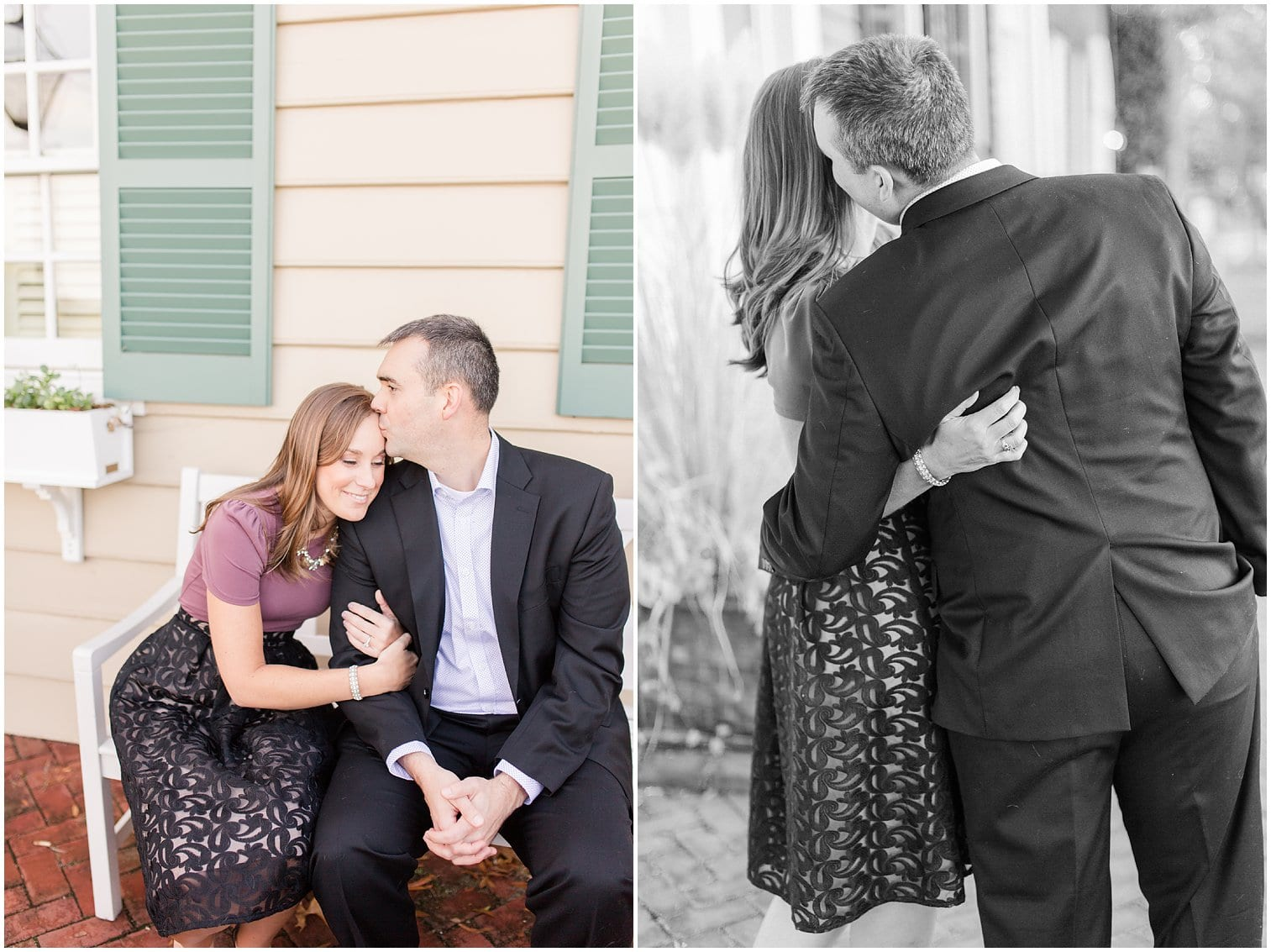 Classic Old Town Alexandria Engagement Session-146.jpg
