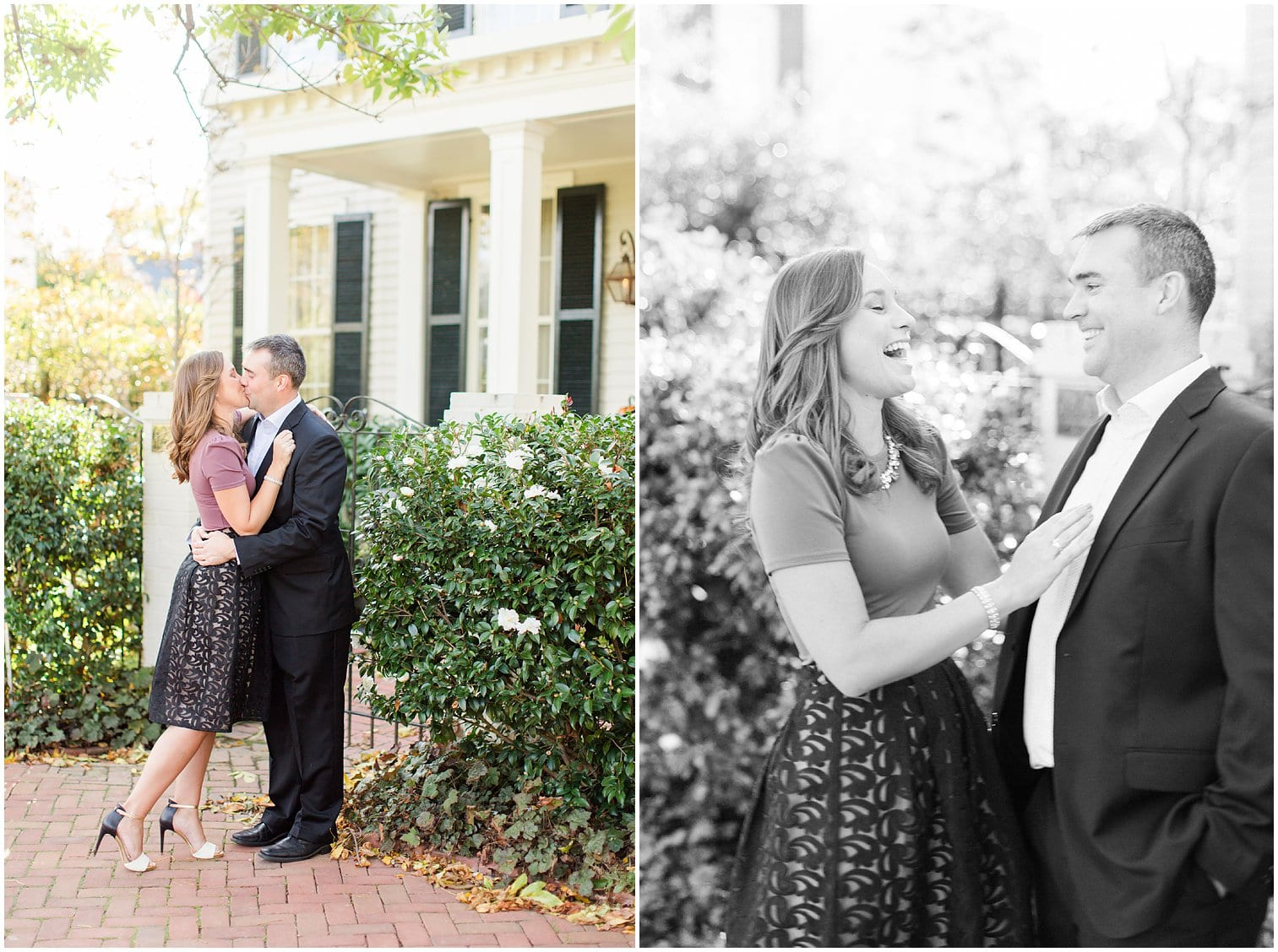Classic Old Town Alexandria Engagement Session-17.jpg
