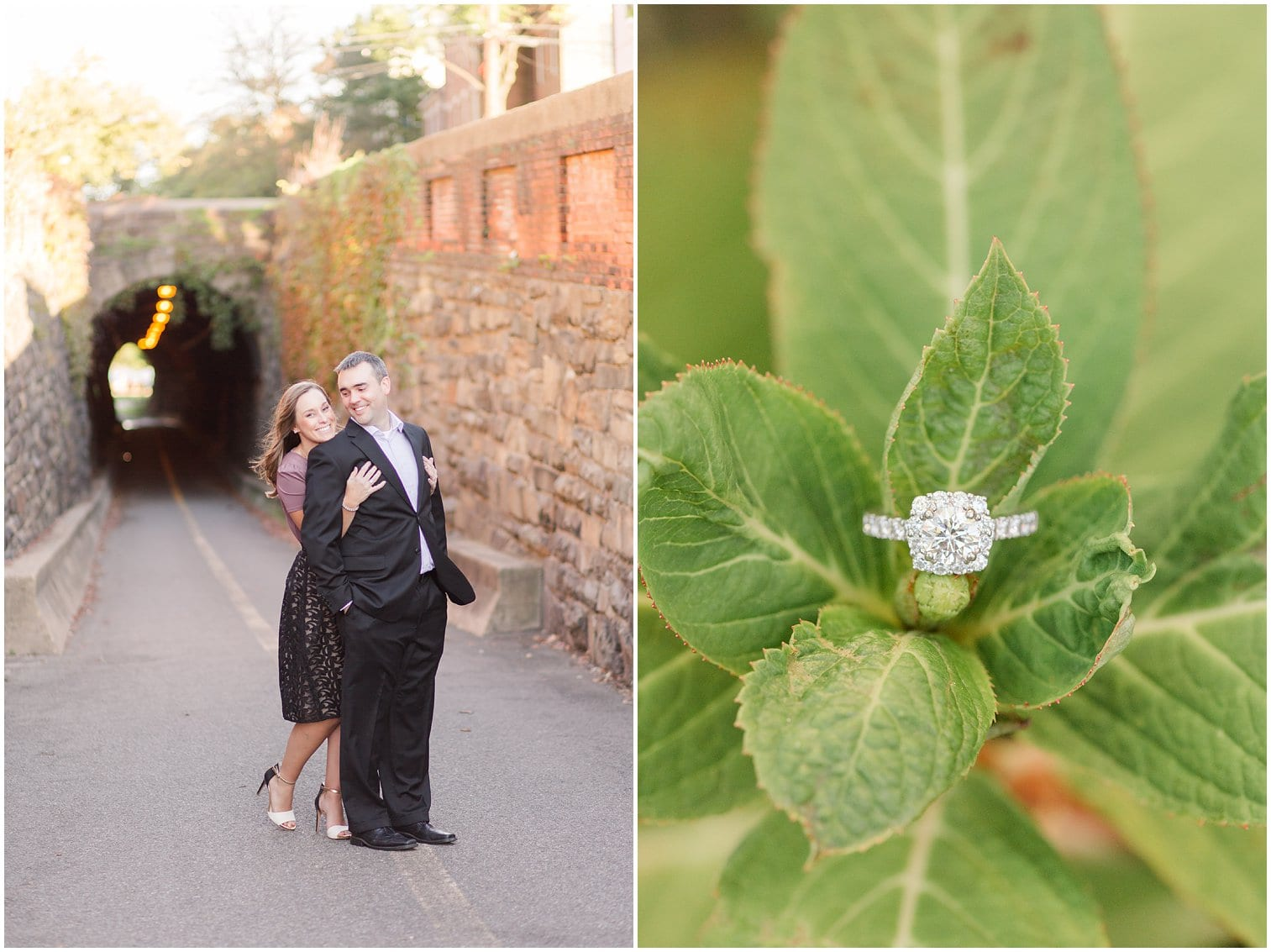 Classic Old Town Alexandria Engagement Session-180.jpg