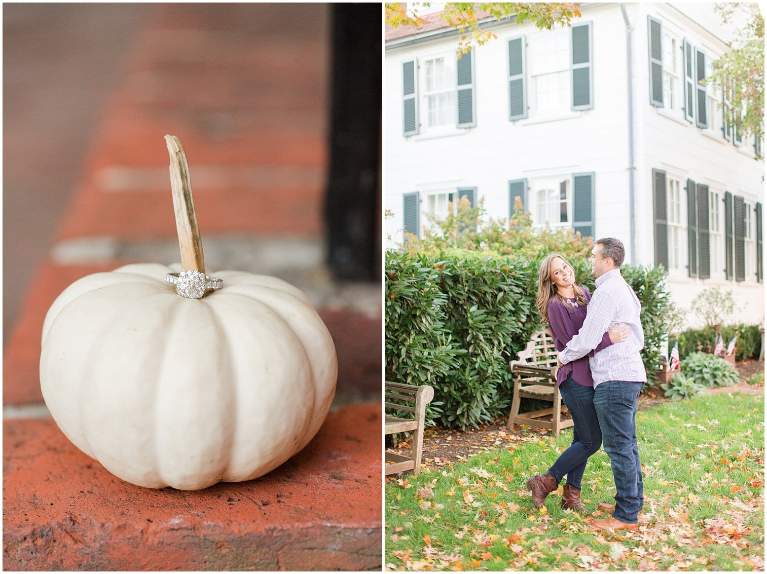 Classic Old Town Alexandria Engagement Session-194.jpg