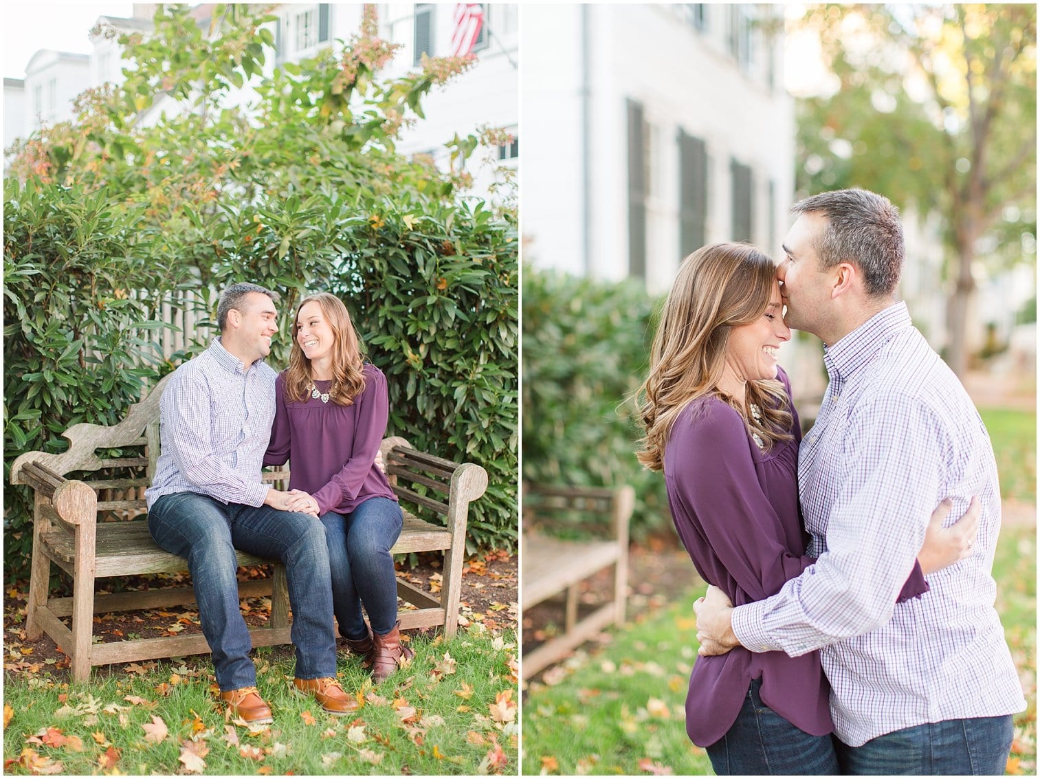 Classic Old Town Alexandria Engagement Session-211.jpg