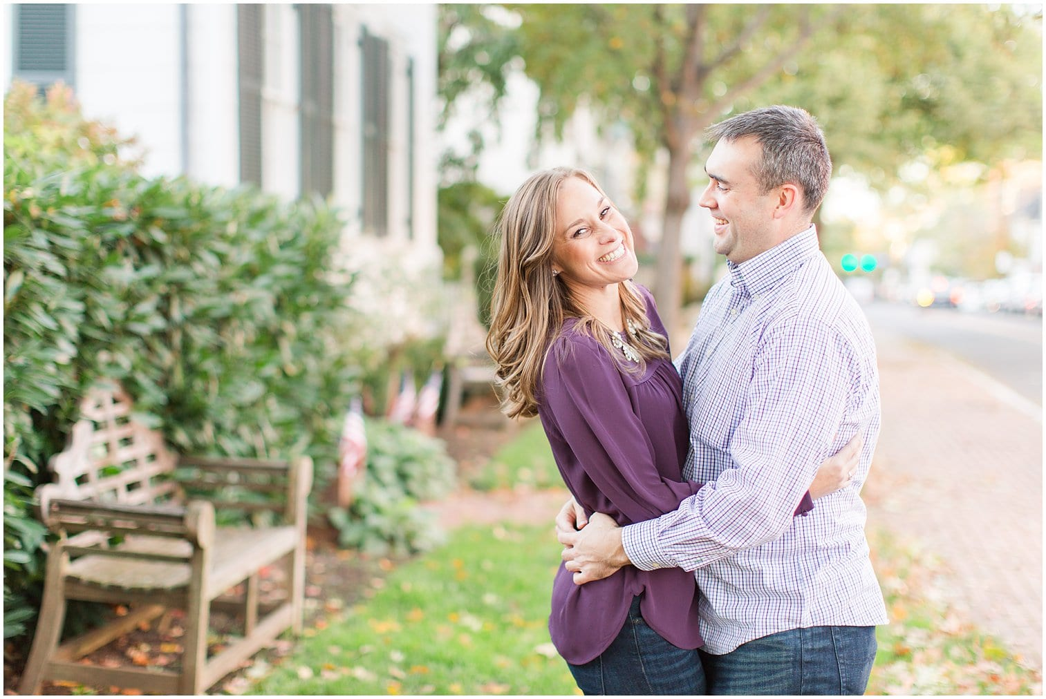 Classic Old Town Alexandria Engagement Session-218.jpg
