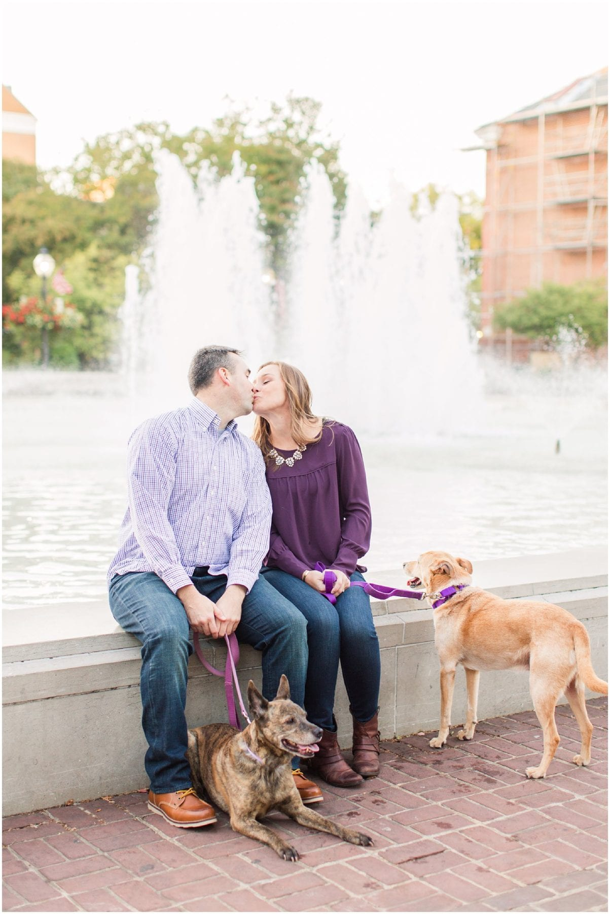 Classic Old Town Alexandria Engagement Session-236.jpg