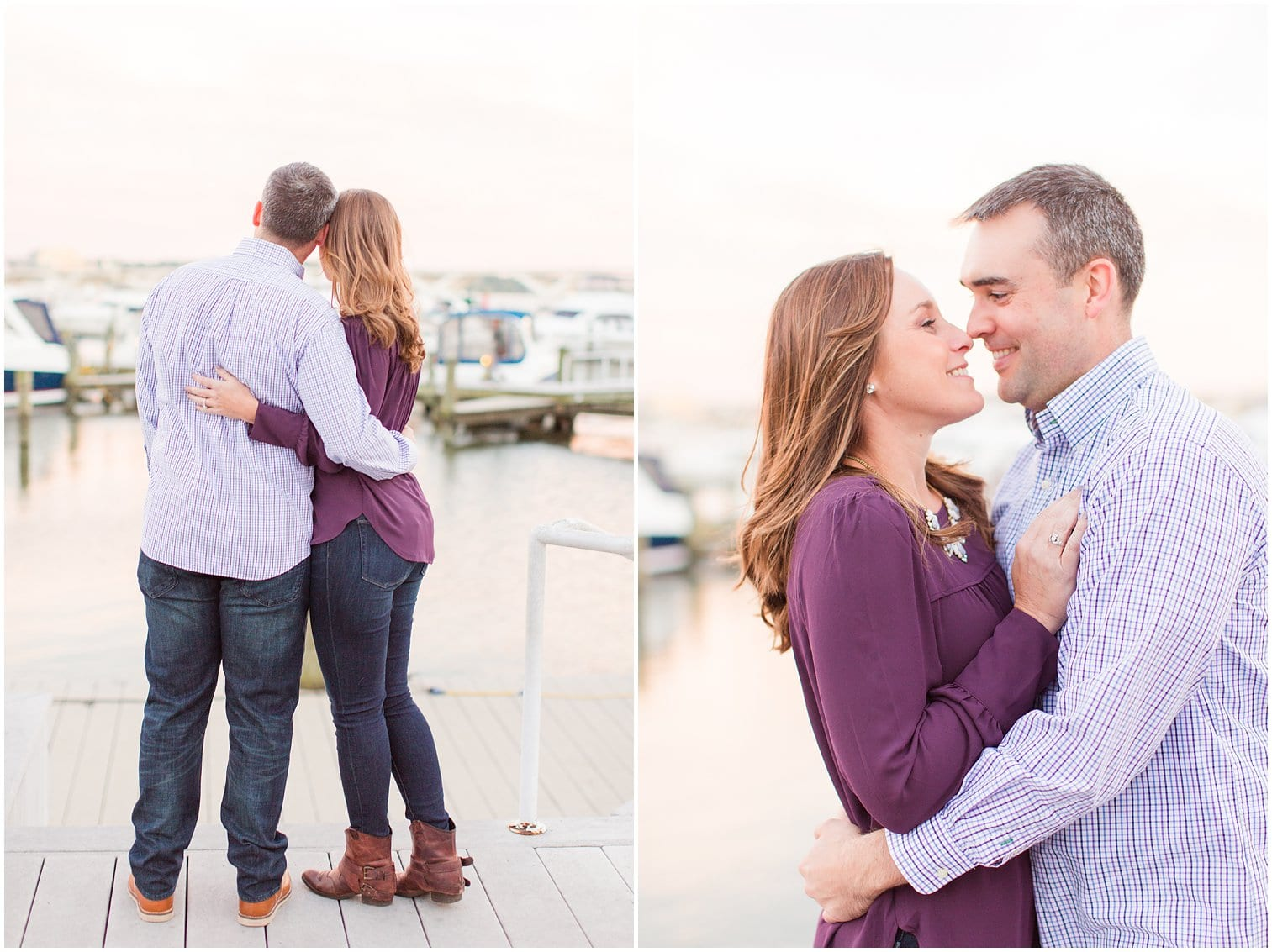 Classic Old Town Alexandria Engagement Session-287.jpg
