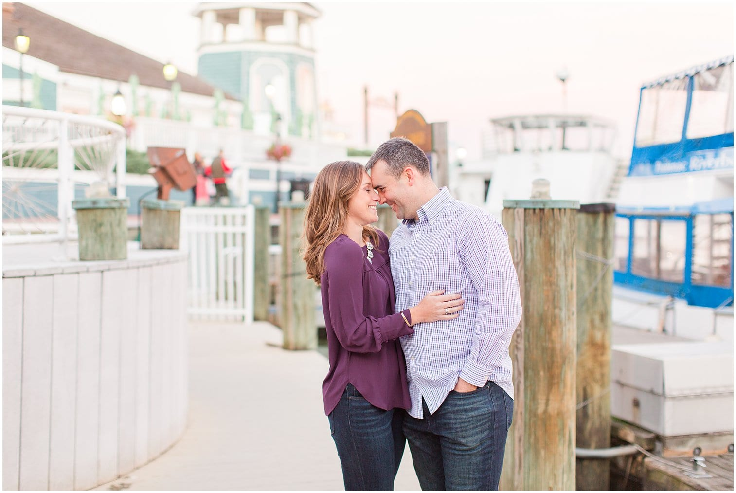 Classic Old Town Alexandria Engagement Session-293.jpg