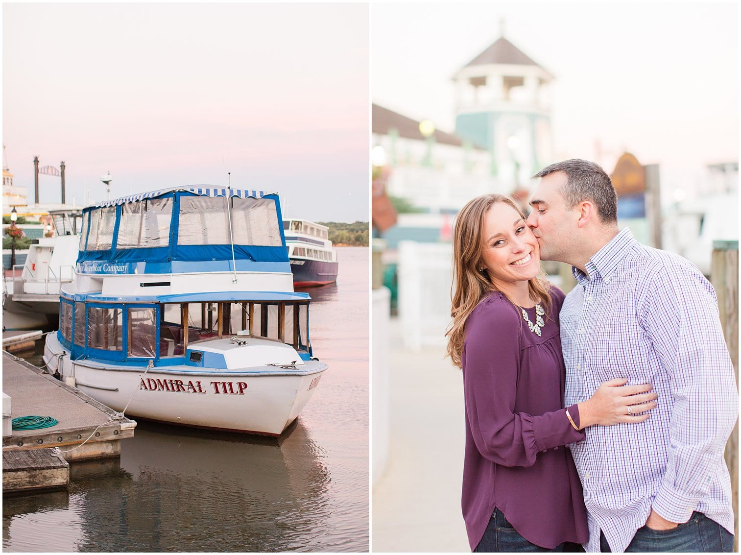 Classic Old Town Alexandria Engagement Session-308.jpg