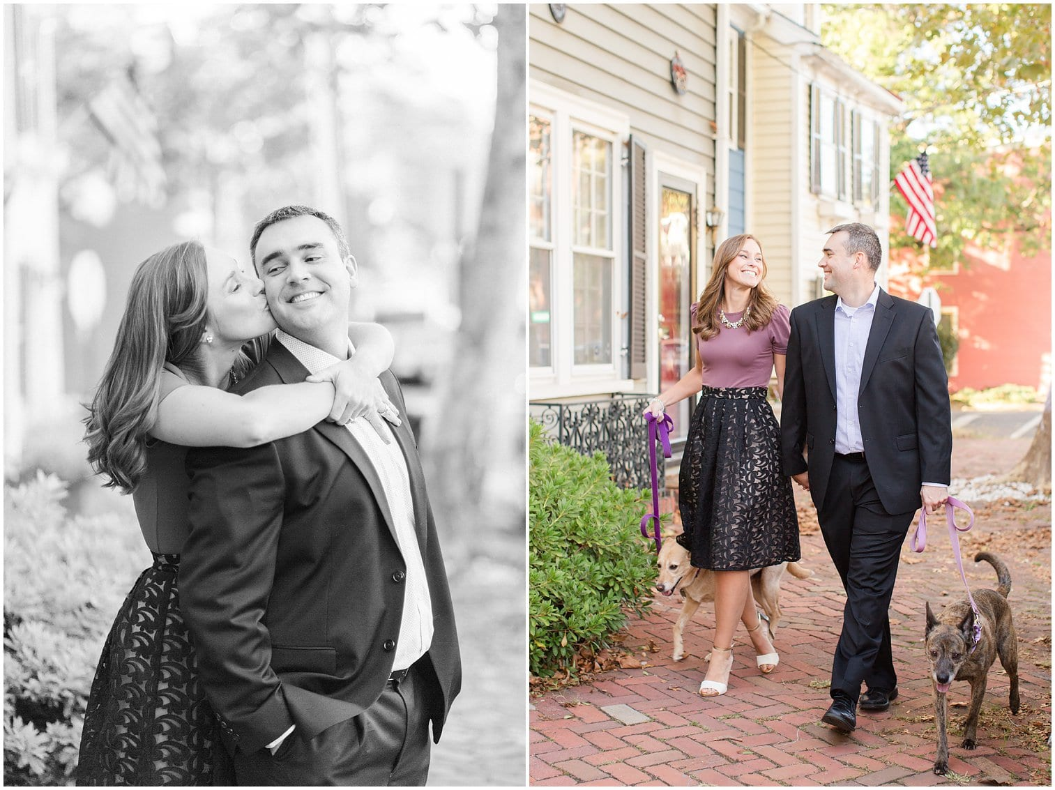 Classic Old Town Alexandria Engagement Session-80.jpg