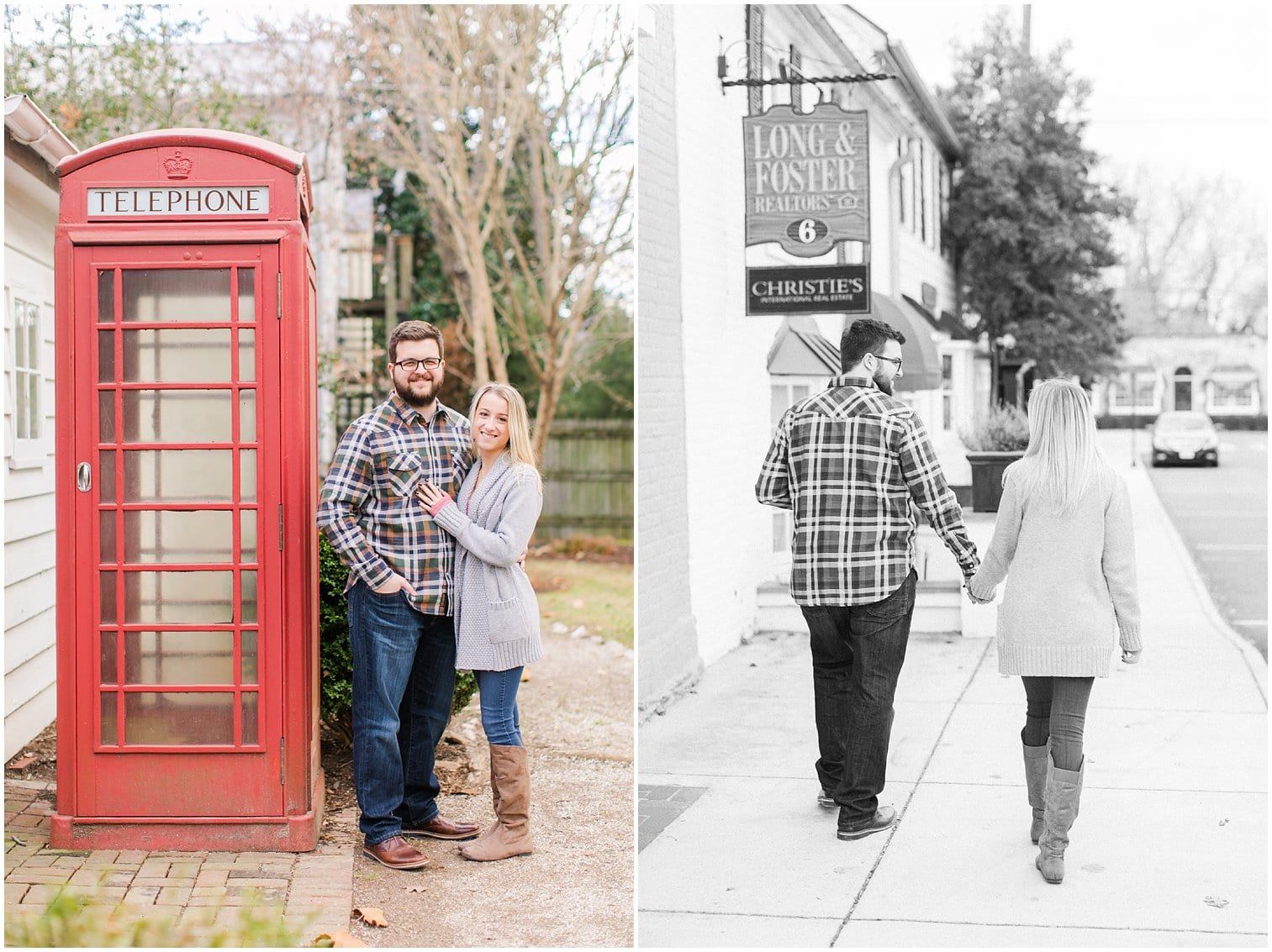 Downtown Middleburg Engagement Photos Virginia Wedding Photographer Megan Kelsey Photography Blair & Mike-105.jpg