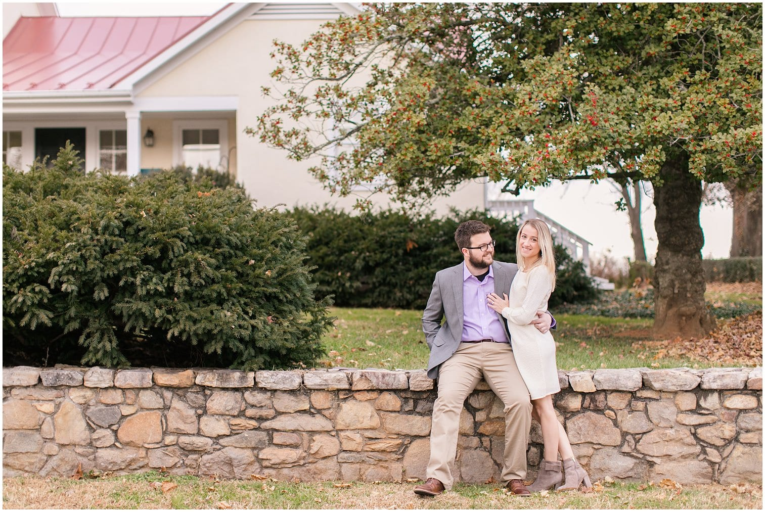Downtown Middleburg Engagement Photos Virginia Wedding Photographer Megan Kelsey Photography Blair & Mike-188.jpg
