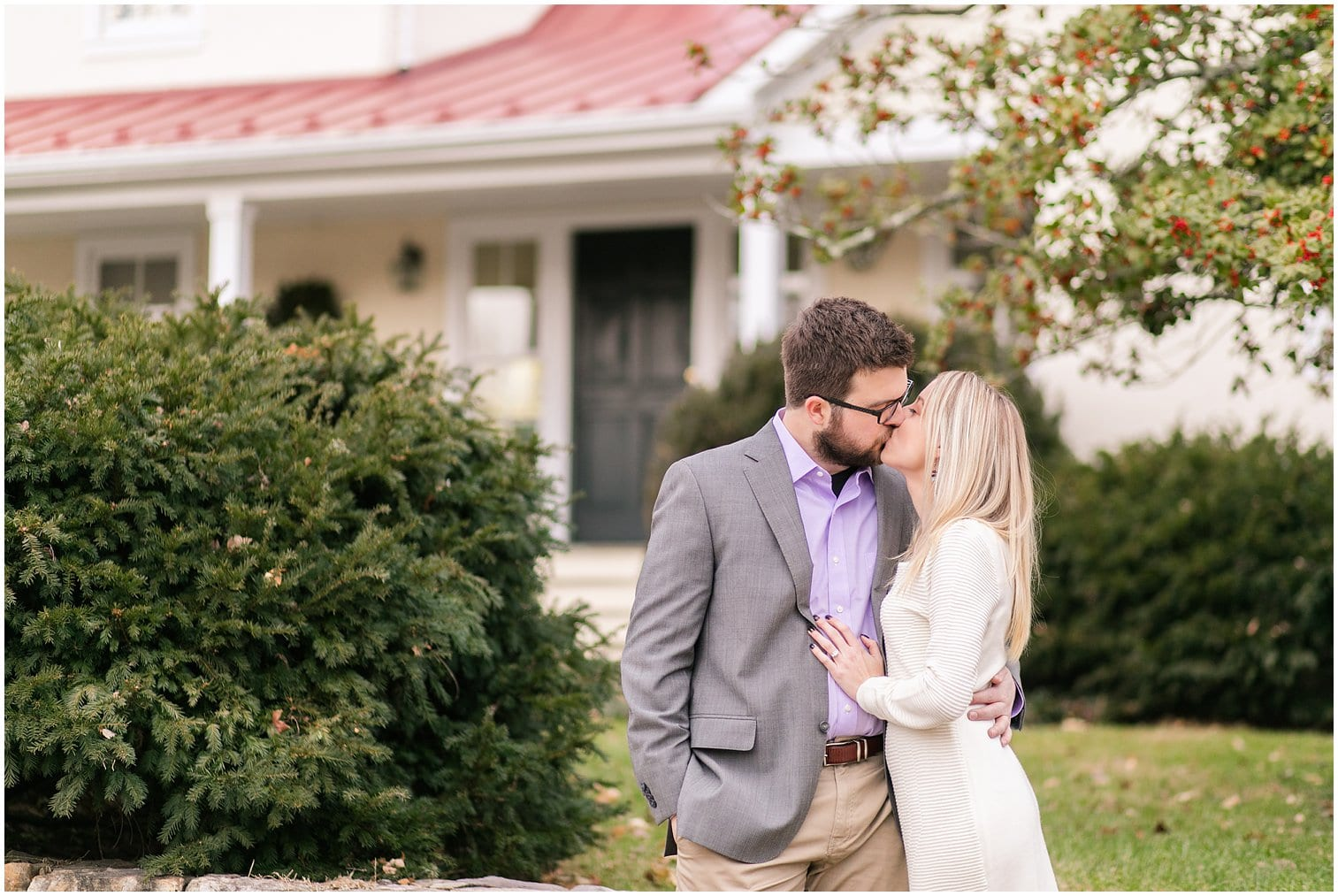 Downtown Middleburg Engagement Photos Virginia Wedding Photographer Megan Kelsey Photography Blair & Mike-194.jpg