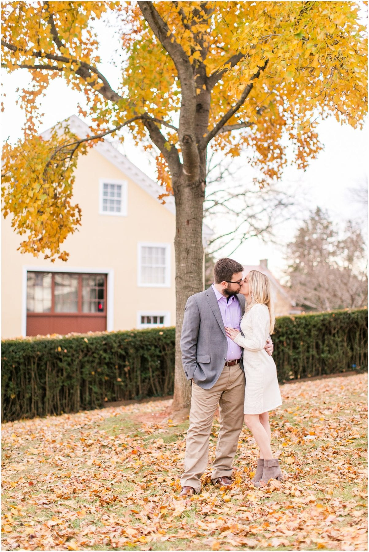 Downtown Middleburg Engagement Photos Virginia Wedding Photographer Megan Kelsey Photography Blair & Mike-196.jpg