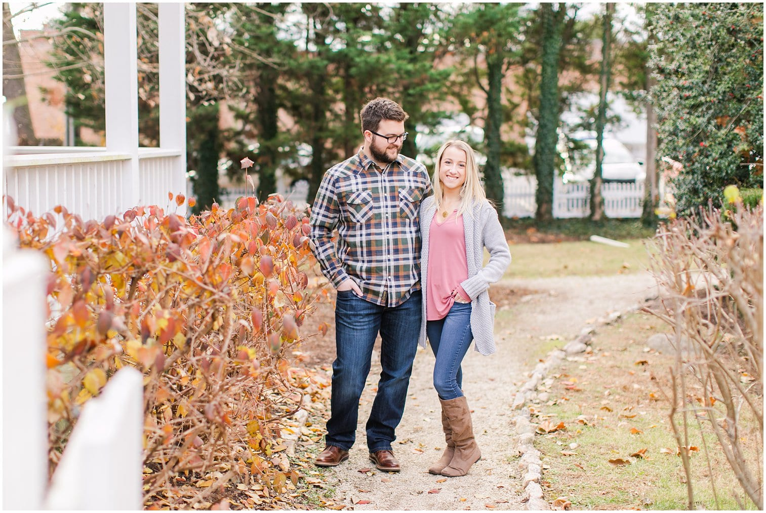 Downtown Middleburg Engagement Photos Virginia Wedding Photographer Megan Kelsey Photography Blair & Mike-88.jpg