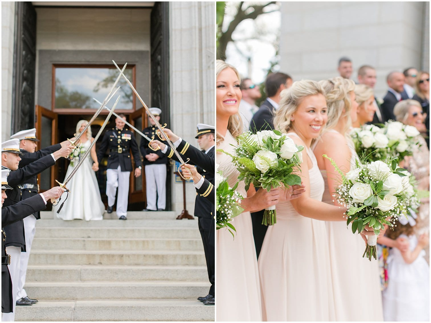 Naval Academy Wedding Maria S Love Point Maryland Photographer Megan Kelsey Photography 99 Jpg