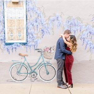 Downtown Annapolis Engagement Session Thabata & Johnny Megan Kelsey Photography Maryland Wedding Photographer-179 copy